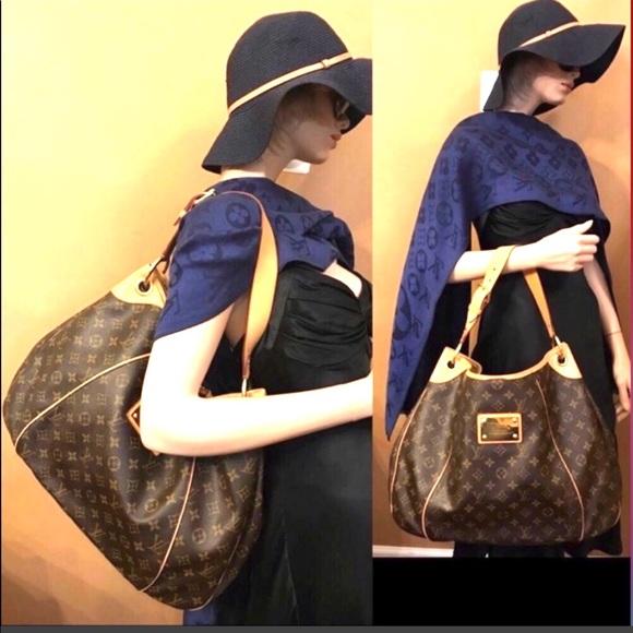 Louis Vuitton Handbags - ✅DISCONTINUED JUMBO RARE HOBO LOUIS VUITTON
